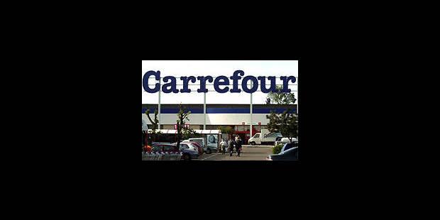 Carrefour redémarre... - La DH