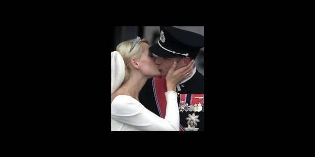 Norvège: Le mariage de Cendrillon
