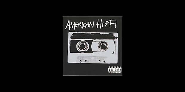 American hi-fi: le rock dans toute sa simplicité