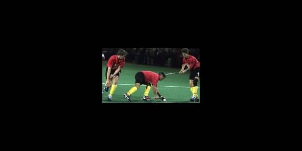 Hockey: la Belgique ira en Malaisie! - La DH