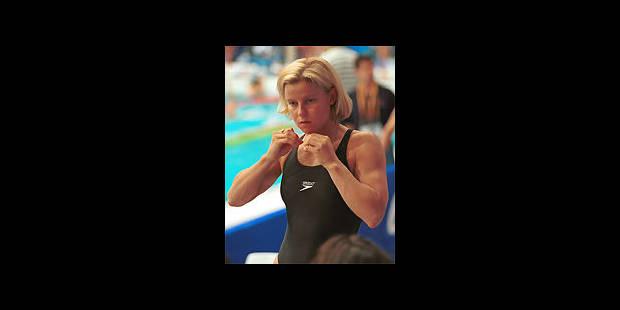 Championnats du Monde de natation: un tout petit cru belge - La DH