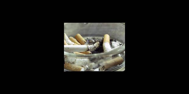 Fumer provoque... des économies - La DH