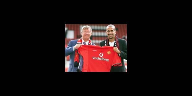 Alex Ferguson, le mieux payé... - La DH