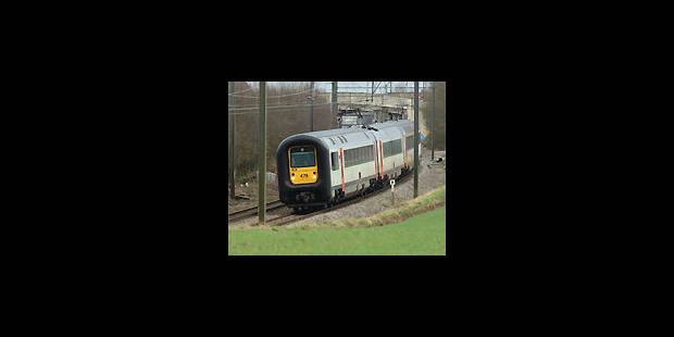 Chemins de fer: un nouveau tracé sur les rails - La DH
