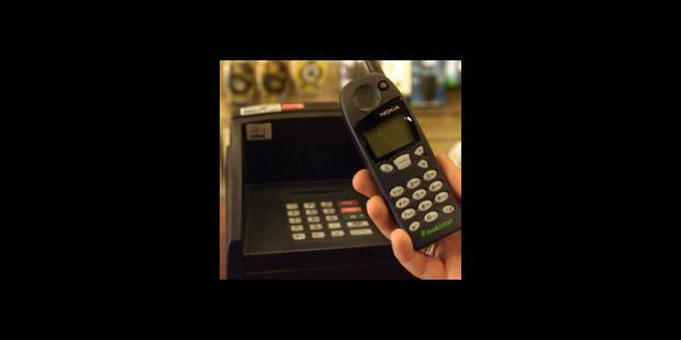 Recharge GSM via Banksys - La DH