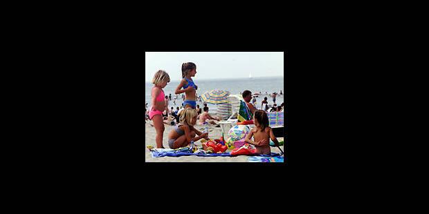 La guerre des plages fait rage - La DH