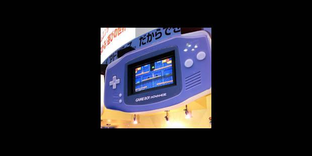 Nintendo au sommet - La DH