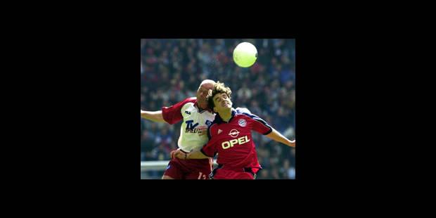 Eurofoot: le Bayern champion d'Allemagne et Liverpool en ligue des champions - La DH