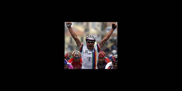 Cyclisme: Erik Zabel pour un doublé Sanremo - Tour des Flandres? - La DH