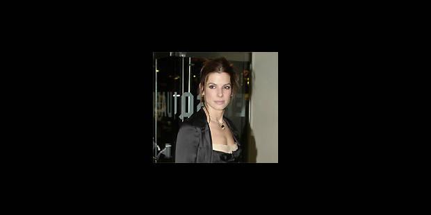Sandra Bullock: ''Les hommes aiment les jolies filles, ce doit être génétique!´ - La DH