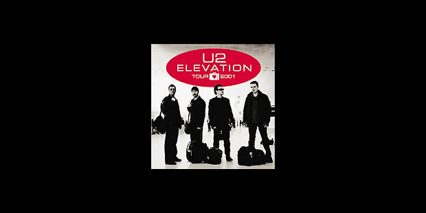 U2: double sold-out record! - La DH