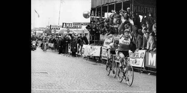 Cyclisme: Tour des Flandres 2001, 16 monts et 23 caméras - La DH