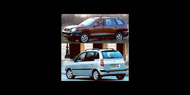 Hyundai parie enfin sur le diesel - La DH
