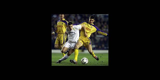 Football: Anderlecht ne peut pas perdre - La DH
