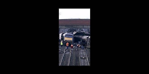 Nouveau drame du rail en Angleterre: 13 morts et 70 blessés - La DH