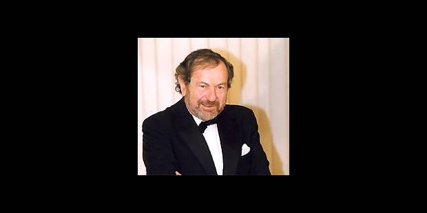 Décès du cinéaste Robert Enrico - La DH