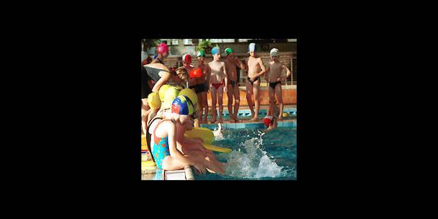 La Communauté française autorise une dispense des cours de natation durant 3 mois - La DH