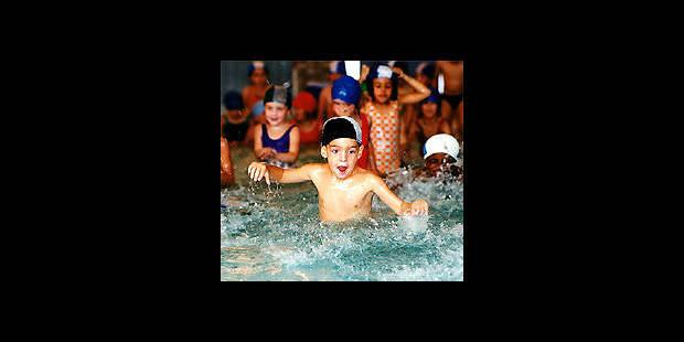 Un rapport explosif sur les piscines - La DH