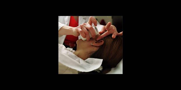 Euthanasie sous conditions - La DH