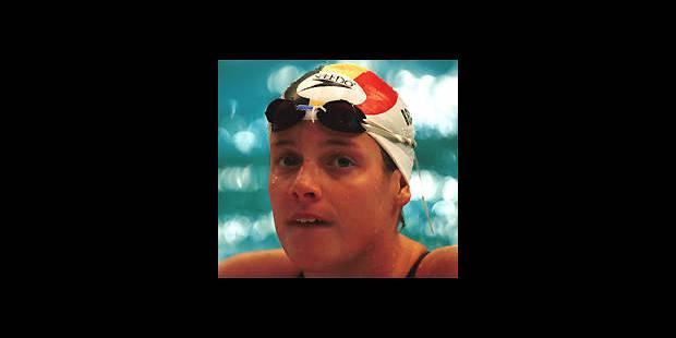 Gervy sauve la face de la natation belge - La DH