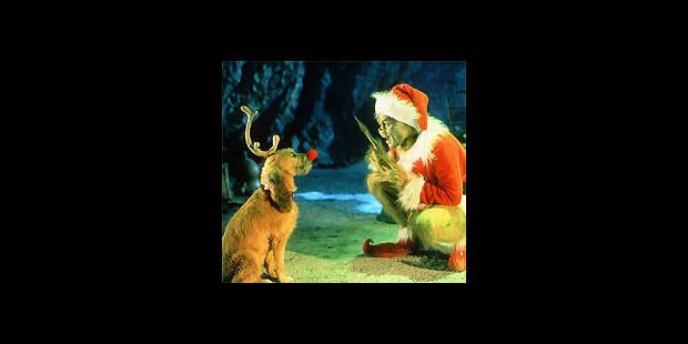 Un Père Noël au poil! - La DH
