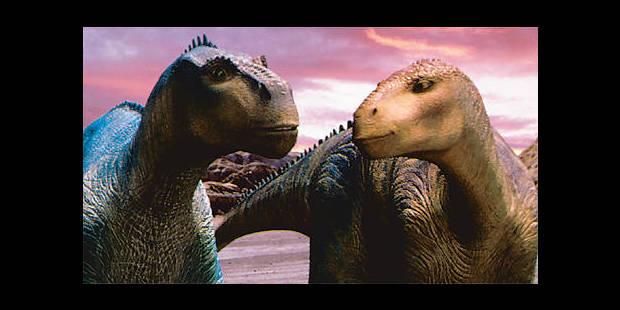 Le monde préhistorique selon les studios Disney - La DH