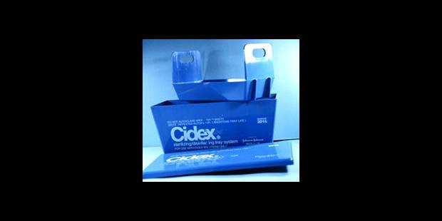 La terrible angoisse des malades du Cidex - La DH