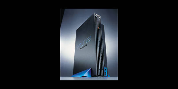 Jour J-1 pour la PlayStation 2 - La DH