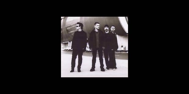 U2 décolle à nouveau