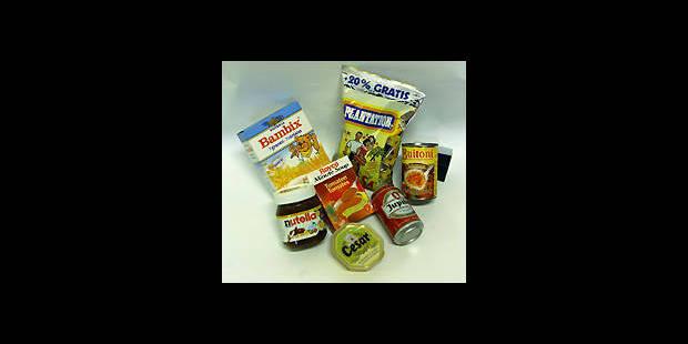Guide des produits avec ou sans OGM - La DH