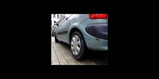 Mobilité: 2.000 nouvelles autos par jour ! - La DH