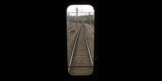 Un train perd les trois quarts de ses wagons - La DH