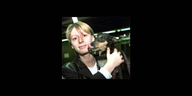 La Stib sauve la vie d'un chien! - La DH