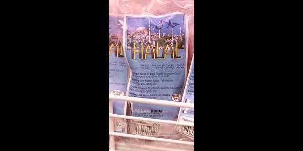 Cora se lance dans la vente d'aliments halal - La DH