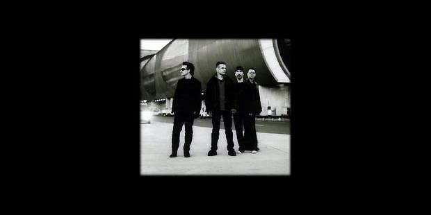 Le nouveau CD de U2 - La DH