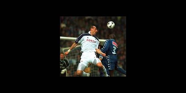 Jan Koller doit rester à Anderlecht ! - La DH
