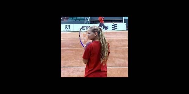 Anna Kournikova, c'est plus que du tennis! - La DH