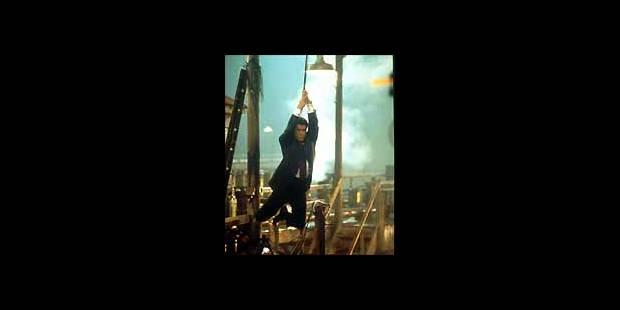 `Pierce Brosnan se bonifie!´ - La DH