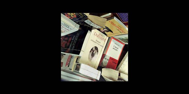 Un prix unique pour le livre en Belgique - La DH