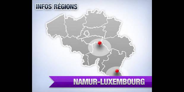 Jaloux, il frappe son ex-épouse en pleine rue à Jambes - La DH