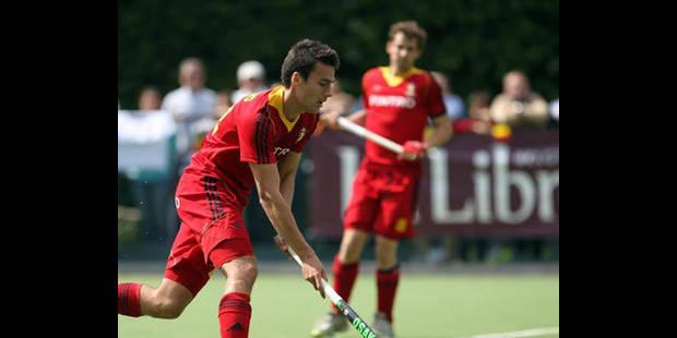 Victoire de prestige pour les Red Lions (3-1) - La DH