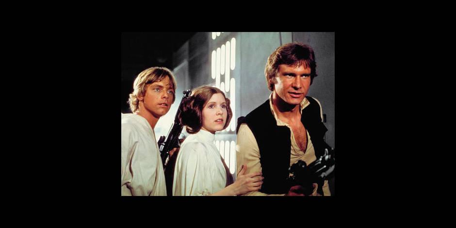 Star Wars: Les jumeaux d'Han Solo, héros de l'Épisode VII?