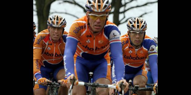 """""""La majorité des coureurs néerlandais étaient dopés fin des années'90"""" - La DH"""