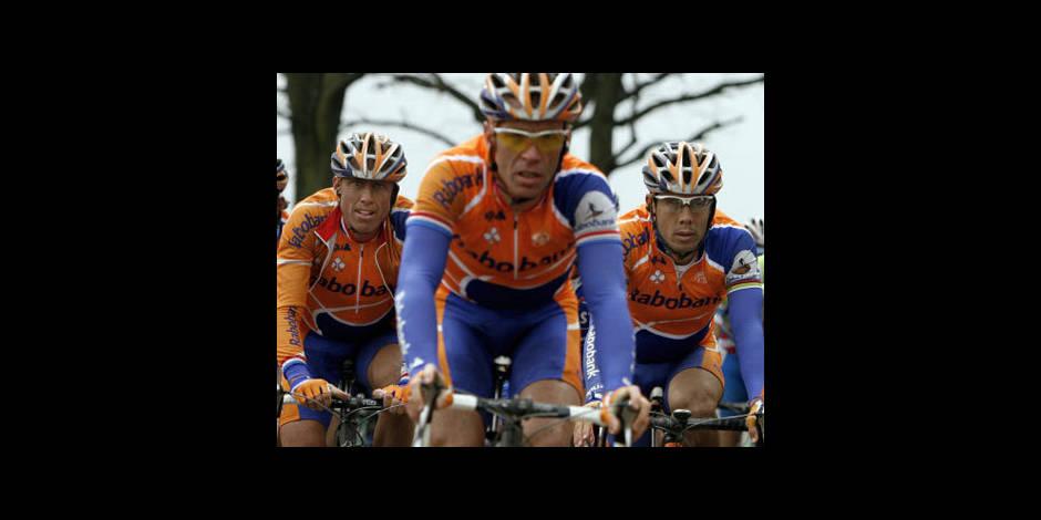 """""""La majorité des coureurs néerlandais étaient dopés fin des années'90"""""""