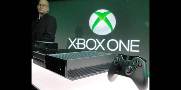 La Xbox One en novembre à 499 € - La DH