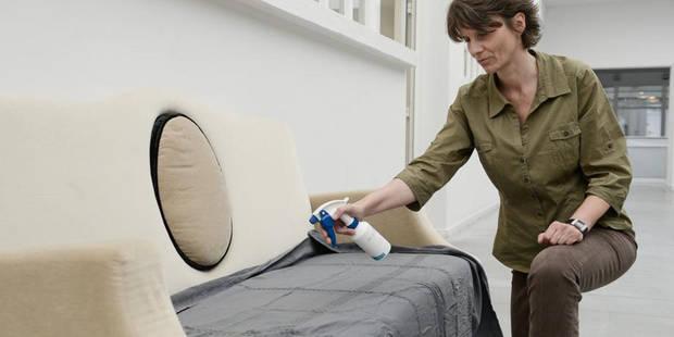 Une société belge a trouvé la solution contre l'allergie aux acariens - La DH