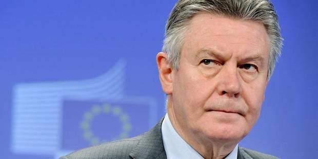 Exception culturelle: les Européens parviennent à un compromis - La DH