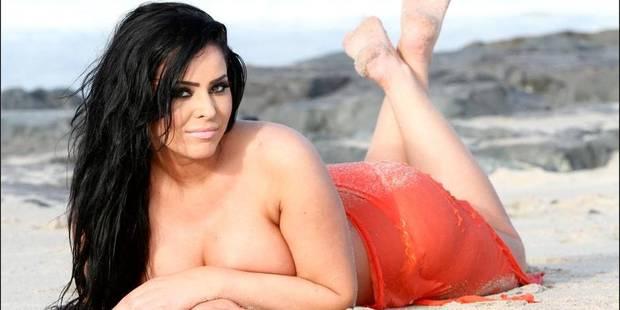 Kim Kardashian a donné naissance à une petite fille - La DH