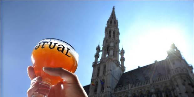 Les bières spéciales attirent toujours plus les Belges - La DH