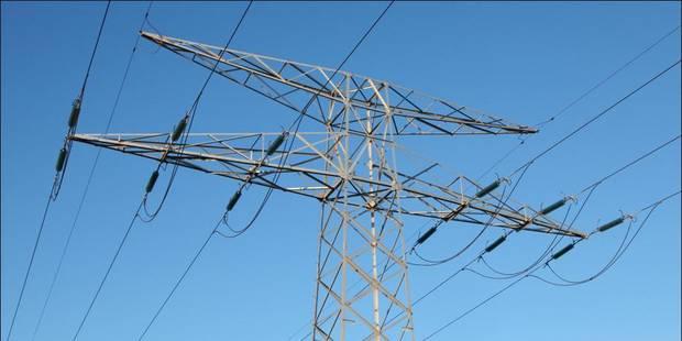 Etude: le prix de l'électricité va augmenter de 40 pc